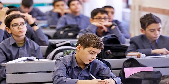 لیست مدارس تیزهوشان